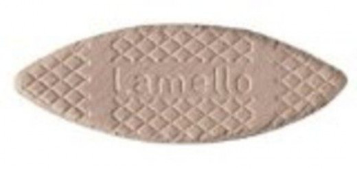 Lamello Wafer Biscuit
