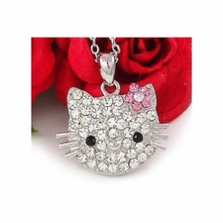Hello Kitty Jewelry Gifts