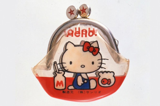 Hello Kitty is 35 in Time Photos