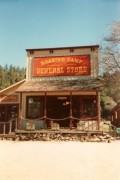 Roaring Camp Railroad:  Trains Tours are a Great Way to Spend the Day with Family
