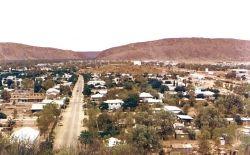 Alice Springs 1969
