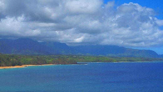 Princeville     [Photo courtesy of: Bobamnertiopsis, Wikipedia, http://en.wikipedia.org/wiki/File:Princeville_Kauai.jpg]