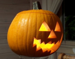 Pumpkin Carving Tips and Tools