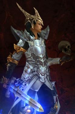 Best Wizard and Demon Hunter Diablo 3 Gear for Inferno