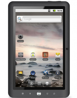 Coby Kyros Tablet MID1125-4G