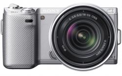 Sony NEX-5N Digital Camera