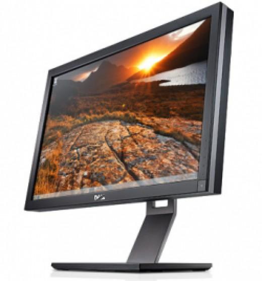 Dell UltraSharp 27 Inch IPS Monitor