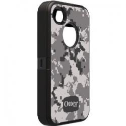 Camo Iphone 4 Cases