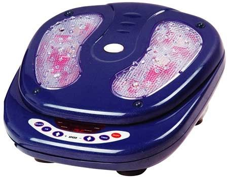 Foot Massager with Infrared heat