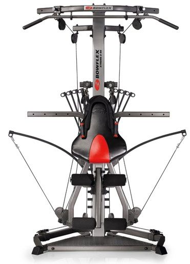Bowflex x-treme 2 home gym machine