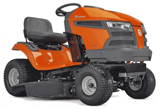 bestselling husqvarna lawn tractor