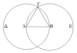 euclid circle diagram