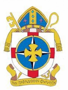 Arms of the Traditional Anglican Communion