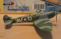Italeri Spitfire Mk Vb