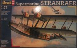Revell Supermarine Stranraer