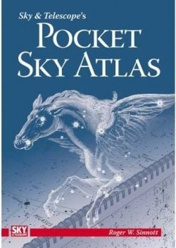 Sky & Telescope's Pocket Sky Atlas