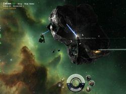 mining in Eve online