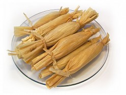 Easy Vegan Tamale Recipes