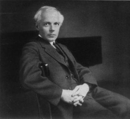 Bela Bartok As He Should Be Remembered