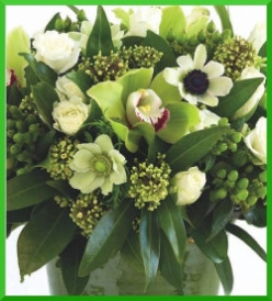 Flower Arranging Ideas