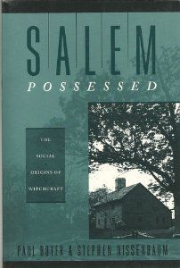 Salem Possessed