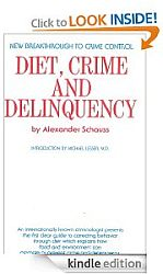 Diet, Crime & Delinquency