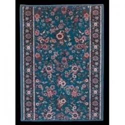 Light Blue Carpet Runner