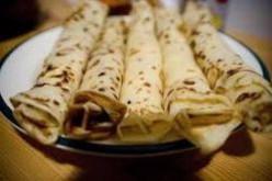 Palacsinta Recipe - How To Make Hungarian Palacsinta
