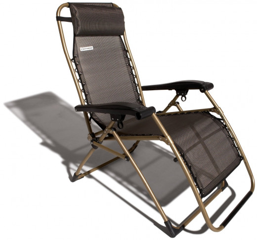 Strathwood Basics Anti-Gravity Adjustable Recliners