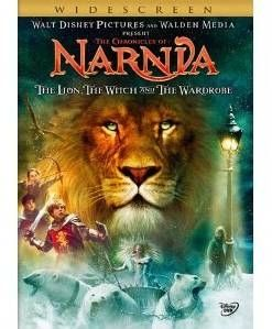 The Lion, Witch and the Wardrobe