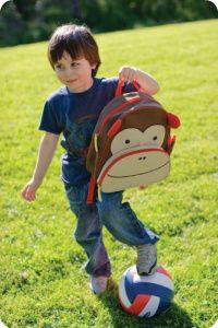 Top backpacks for preschool boys