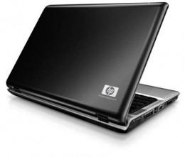 HP laptop to give English explanations.