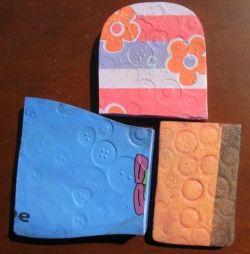 Flipflop Stamps by MeltedRachel