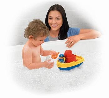 best bathtub toys for toddler