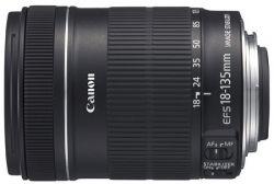 Canon eos rebel lens