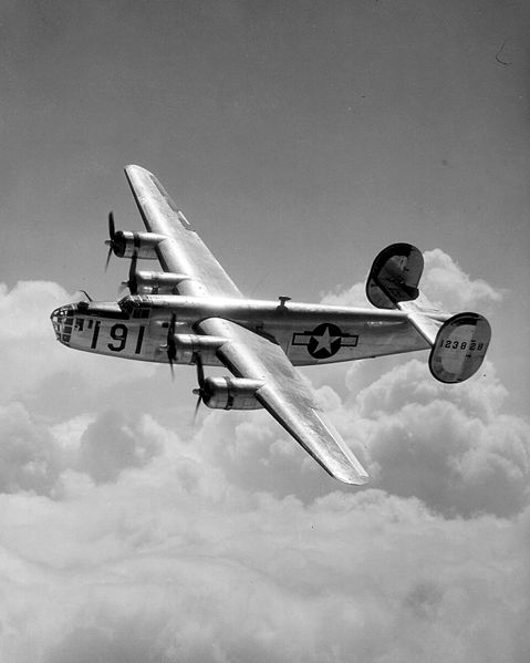 Maxwell B-24