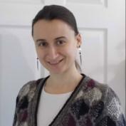 Oxana Poberejnaia profile image