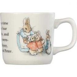 peter rabbit mug