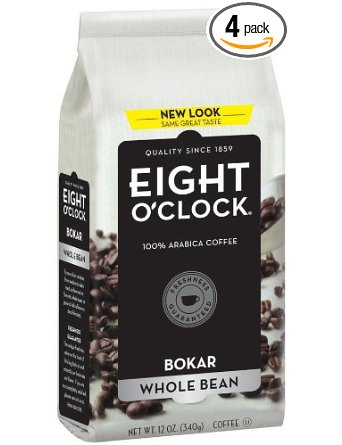Bokar Coffee Bag, no longer made