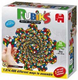 Rubik's Spiral