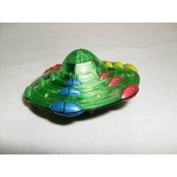 Rubik's UFO