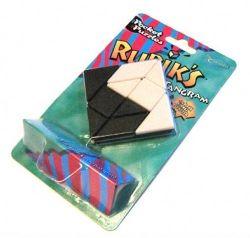 Rubiks Tangram