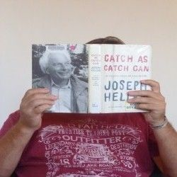 Catch as Catch Can - A great read.
