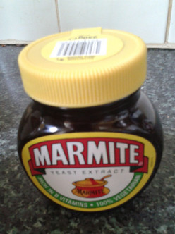 Marmite Yeast Extract - Can You Live Without it?