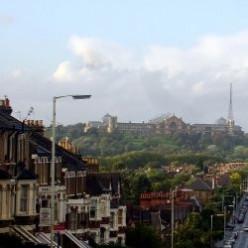 Journey Through North London - a Poem