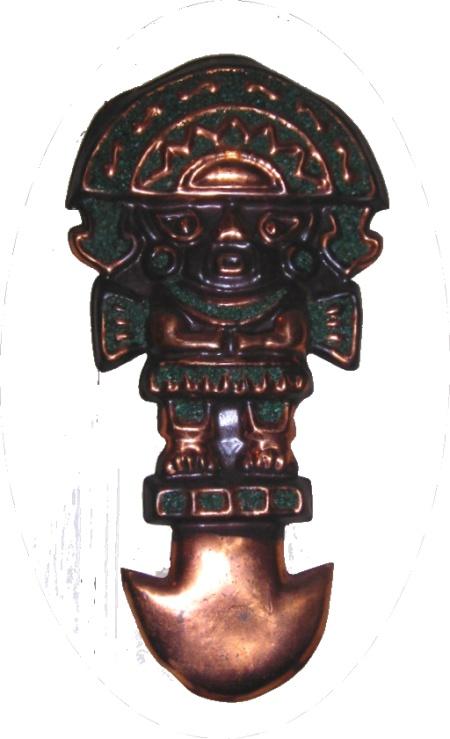Inca Spear