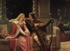 Five Poems About Love for St. Valentine's Day