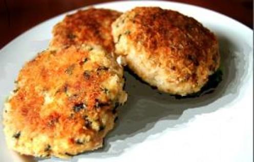 Chicken Patty