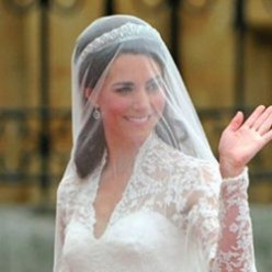 Look like a Princess on your Wedding Day