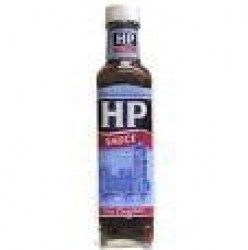 How to know and love H P Sauce